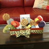 Eco-Friendly Gift Baskets