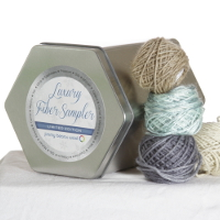 Luxury Fiber Sampler