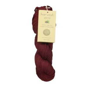 Jimmys Pick - Urth Yarns Harvest Worsted!