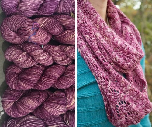 Robin Super Chunky prints supersoft yarn 100 grams Rumba or Mirage