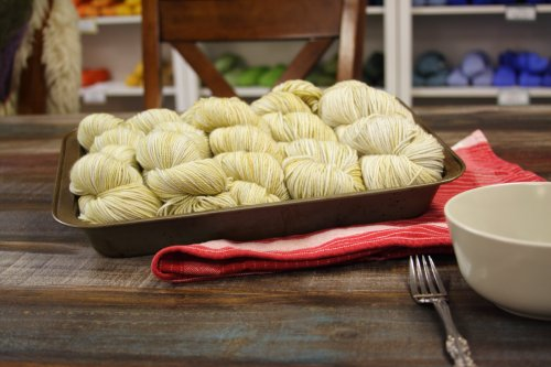 February 2015 Yarn Newsletter - Tasty Tosh & Knitter's ...