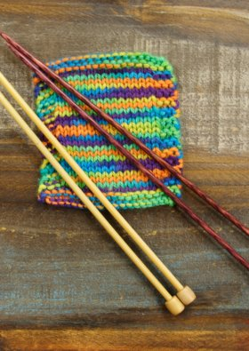 Knitting Gauge Too Many Stitches Per Inch : December 2014 Yarn Newsletter - Thoughtful Gift Giving at the Last Minute at ...