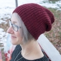 Laura's Graham Hat