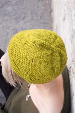 Jenn's Foxfield Hat