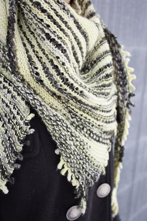 Chris's Decay Shawl