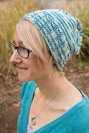 Erika's Sugar Maple Hat