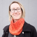 Jenny's Antuco Cowl