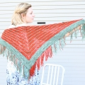 Chris' Hippy Swamp Witch Shawl