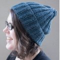 Sharon's 214w-21 Ribbed Cap
