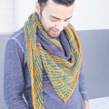 Chris' Happy Hour Shawl