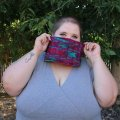 Jenna's Little Triangles Cowl
