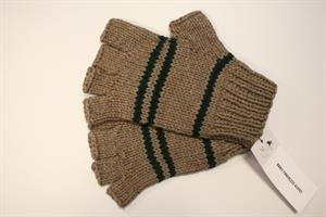 Spud & Chloe's Manly Fingerless Mitts