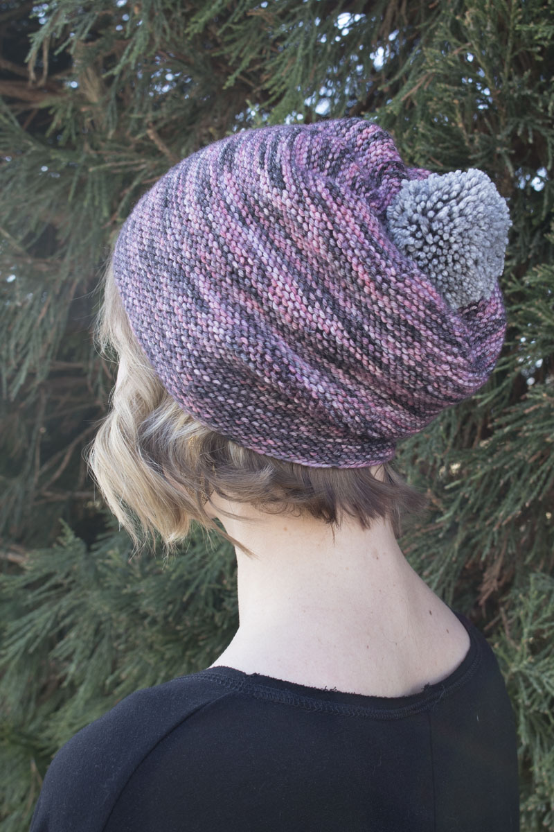 Jenny S Rikke Hat Knitting Project Detail At Jimmy Beans