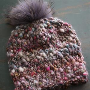 Jenny's Perfect Slouch Hat