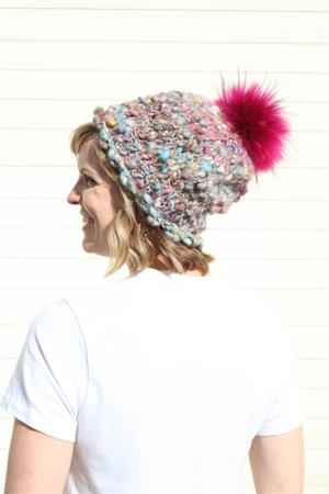 Wendy's Perfect Slouch Hat