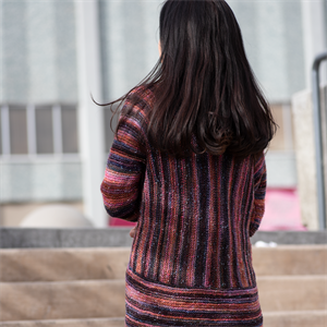 Amy's Lovage Cardigan