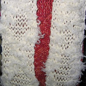 Chapello Scarf - FINISHED