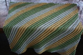 Gregory's Ultra Silk Baby Blanket
