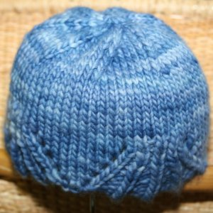 Malabrigo Infant Hat & Sweater