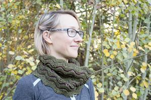 Jenny's Embers Cowl