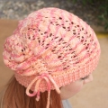Kristen's Scotland Hat for Sandy