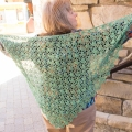 Susan's South Bay Shawlette