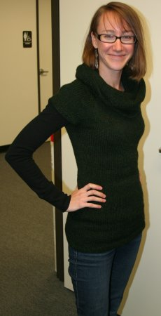 Leanne's Idlewood Sweater