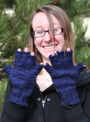 Leanne's Cigar Gloves
