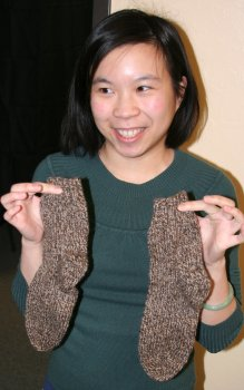 Terry's Beginner Socks for Women