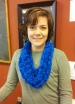 Ashley's Chenille Cowl