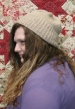 Erika's Cascade Eco Cloud Slouch Hat