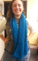 Sharon's Multidirectional Scarf
