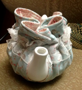 Gina's Tea Cozy