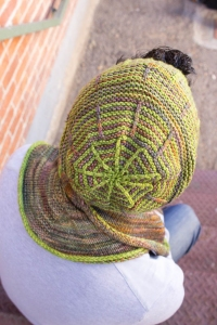Chris's Third Movement Slouch Hat