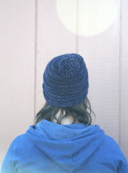 Keeley's Vermonter Hat