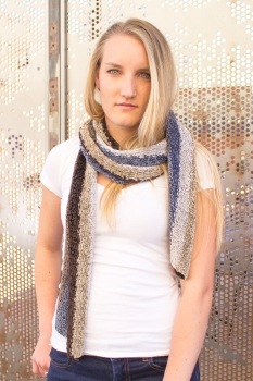 Laura's Touch Me Scarf