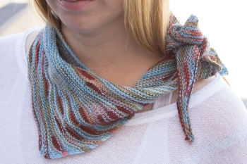 Chris's West Hills Scarflette