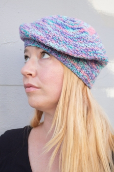 Heather's Bodacious Brat Pack Hat
