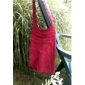 Stitch Red Project Bag