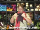 Cascade Venezia Worsted Yarn Video Review by Jeanne