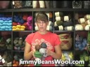 Misti Alpaca Hand Paint Sock Yarn Video Review by Laura