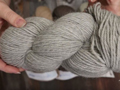 Berroco Ultra Alpaca Eco Yarn Video Review by Rachel