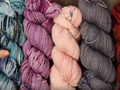 Madelinetosh Home Yarn Video Review by Rachel photo