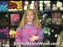 Lorna's Laces Shepherd Worsted Yarn Video Review by Jerrill
