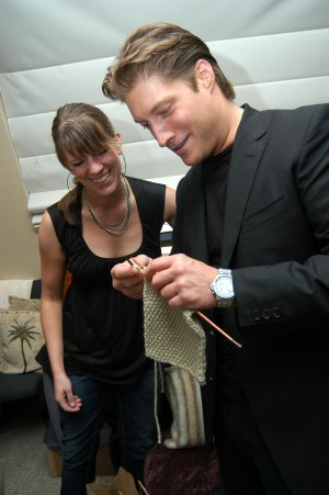 Sean Kanan<br>