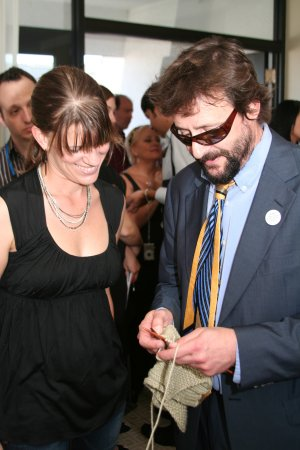 Judd Nelson<br> (Suddenly Susan, St Elmos Fire, The Breakfast Club)