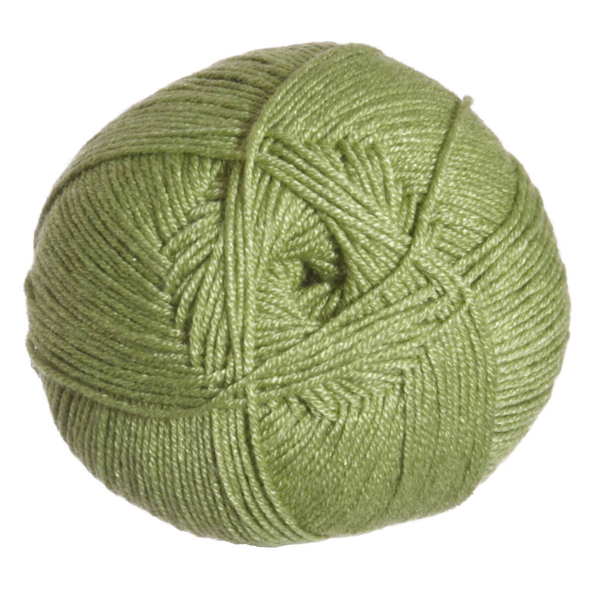 Bamboo Yarn : Crystal Palace Panda Silk Yarn - 3005 Bamboo Green at Jimmy Beans Wool