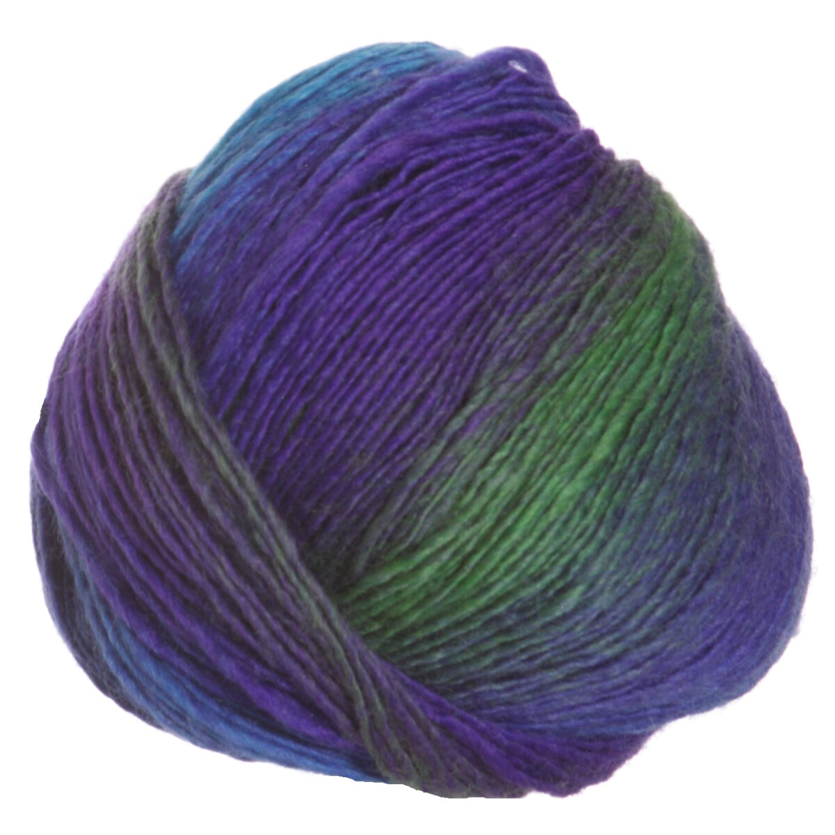 Knitting With Two Colors Carrying Yarn : Crystal palace mini mochi yarn neptune rainbow at