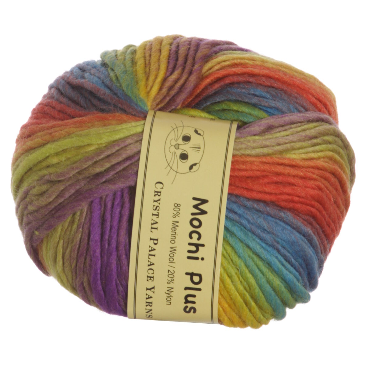 image 1 image 2 sorry but we no longer carry the product crystal palace mochi plus yarn