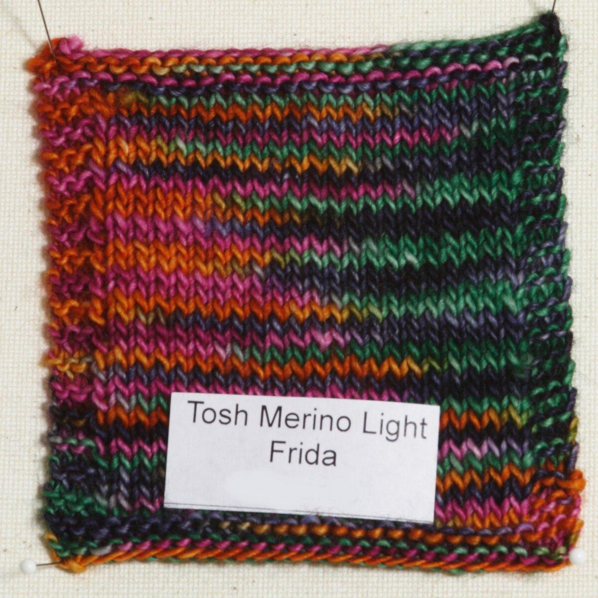 madelinetosh tosh merino light yarn frida at jimmy beans. Black Bedroom Furniture Sets. Home Design Ideas